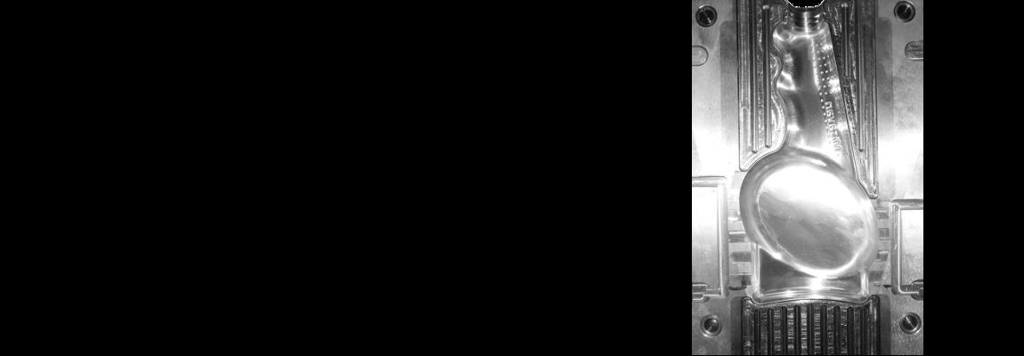 Matrițe pentru suflare PE/PP