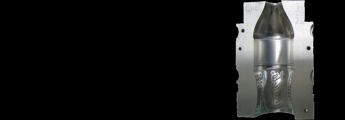Matrițe pentru suflare PET